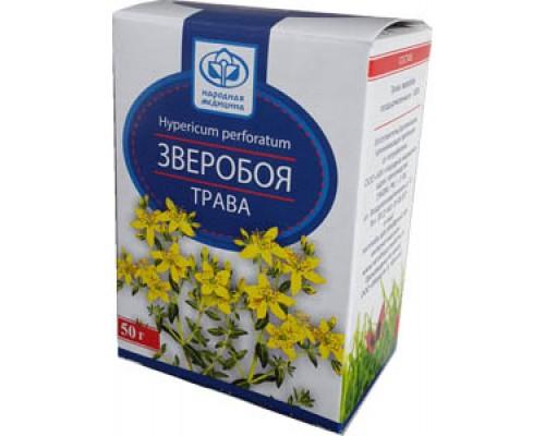 Зверобоя трава, 50 гр
