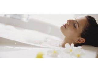 Скипидарная ванна - белая или желтая
