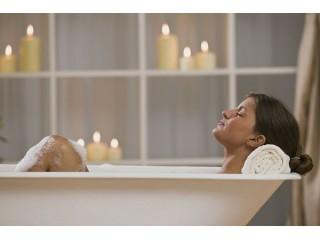 Скипидарные ванны доктора Залманова