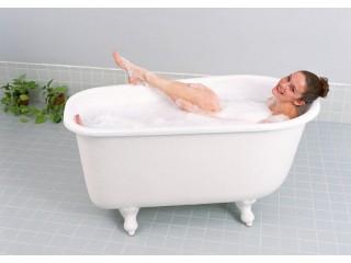 Скипидарные ванны Залманова, их цена и где купить