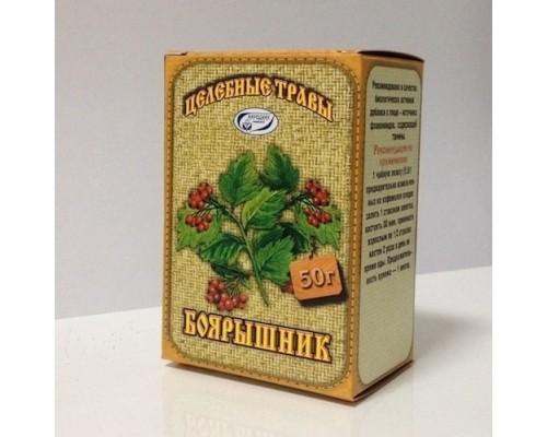 Боярышника плоды, 50 гр