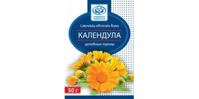 Календула, 50 гр