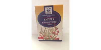 Кипрея узколистного трава, 50 гр