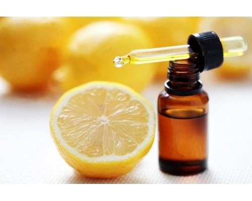 Эфирное масло лимона, 10 мл