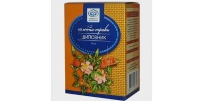 Шиповника плоды, 50 гр